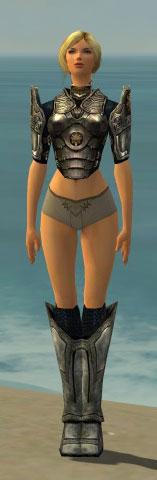 File:Warrior Sunspear Armor F gray chest feet front.jpg