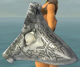 Longtooth's Shield
