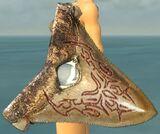 Sharktooth Shield