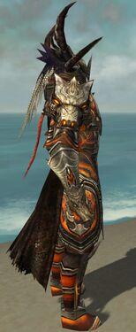 Balthazar Avatar side