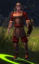 Scout Shenfai