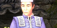 Imperial Chef Yan