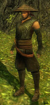 Sahnlae the Tamer