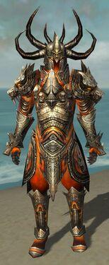 Balthazar Avatar front