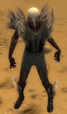 File:Necromancer Primeval Armor M gray chest feet front.jpg