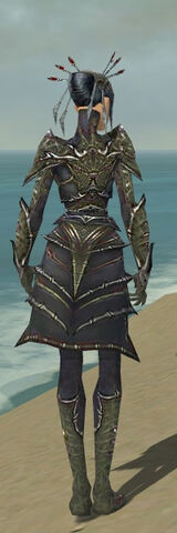 File:Necromancer Elite Necrotic Armor F gray back.jpg