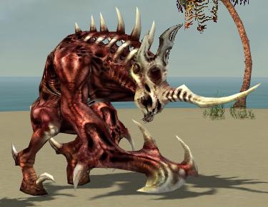 File:Animate Flesh Golem creature model.jpg