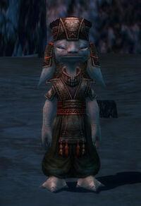Asura Elder