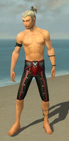 File:Oni Leggings M dyed front.jpg