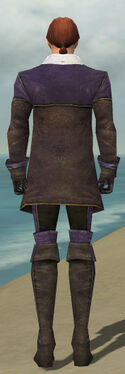 Mesmer Tyrian Armor M dyed back