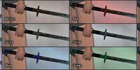 Shinobi Blade