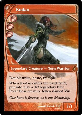 File:PvE's Kodan Magic Card.jpg