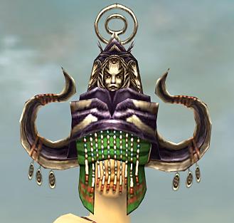 File:Ritualist Obsidian Armor F dyed head front.jpg