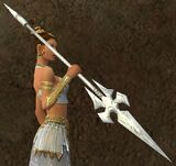 Luluh's Spear