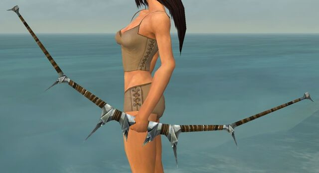 File:Spiked Recurve Bow.jpg
