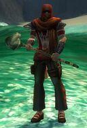 Scoutmaster Aerios