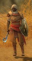 Sergeant Bokkun