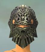 File:Warrior Elite Platemail Armor F gray head front.jpg