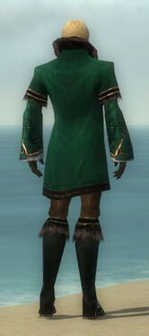 Mesmer Norn Armor M dyed back