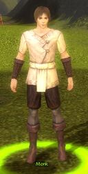 Monk NPC