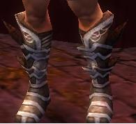 Monument boots