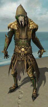 Grenth Avatar front