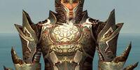 Monument armor