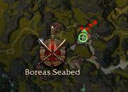 Seaguard Hala Location