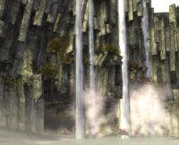 Fissure Spider Cave