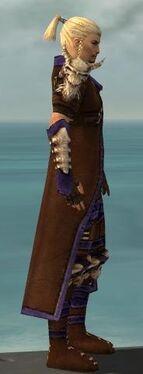 Ranger Krytan Armor M dyed side