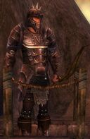 Captain Miken