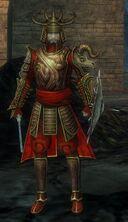 Emperor's Voice
