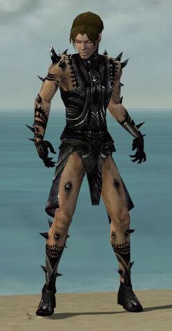 File:Necromancer Obsidian Armor M dyed front.jpg
