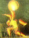 Hajkor, Mystic Flame