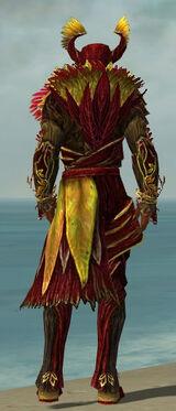 Disciple of Melandru M default back