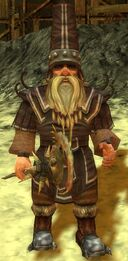 High Priest Alkar