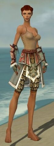 File:Ranger Elite Canthan Armor F gray arms legs front.jpg