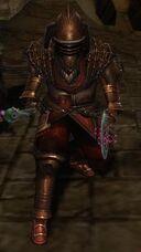 Kournan Siege Engineer
