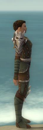 File:Ranger Elite Studded Leather Armor M gray side.jpg