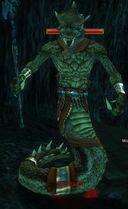 Naga Wizard