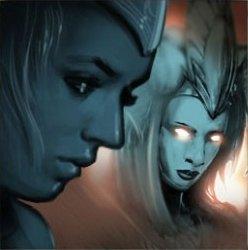 Hi-res-Avatar of Dwayna