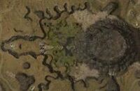 Augury Rock (Explorable Area)