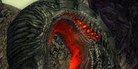 Infernal Wurm