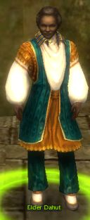 Elder Dahut