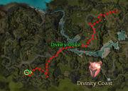 Justiciar Sevaan map