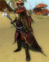 Corsair Wizard