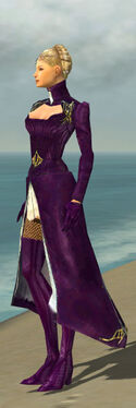 Mesmer Courtly Armor F dyed side