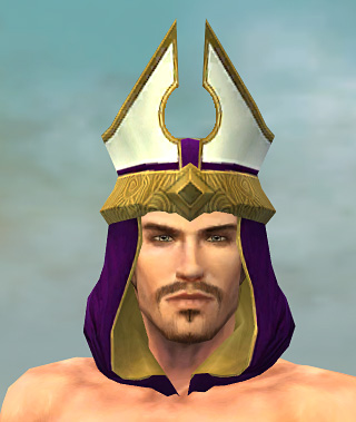 File:White Mantle Disguise M dyed head front.jpg