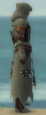 Dervish Elite Sunspear Armor M gray side