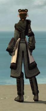 Ranger Norn Armor F gray back